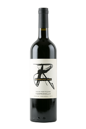 Rivenburgh 2014 Tempranillo Image