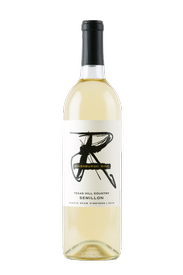 Rivenburgh 2016 Semillon